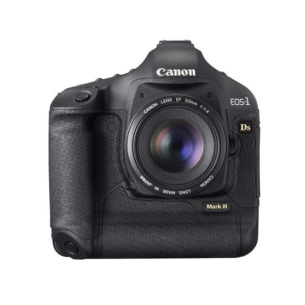 Canon EOS 1D-s Mark III (Cuerpo)