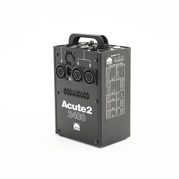 Acute 2400