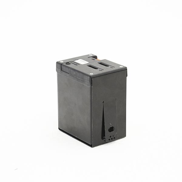 Bateria acute litio
