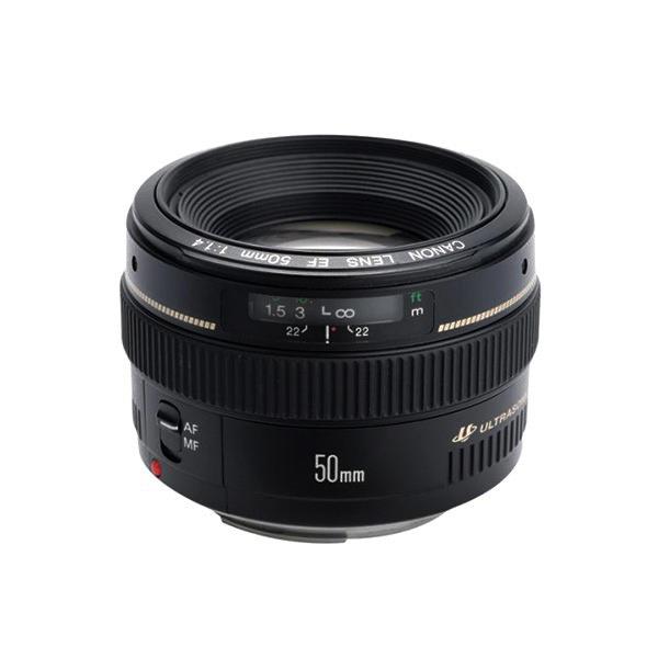 Canon-EF-50mm-f1.4