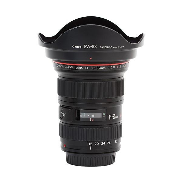 Objetivo Canon 16-35mm F2.8 L USM