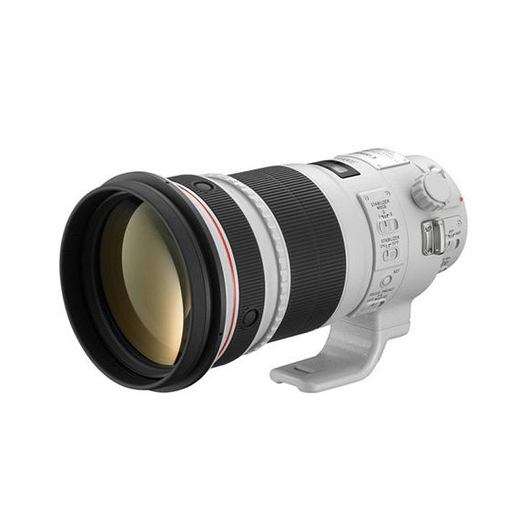Objetivo Canon 300mm f2.8
