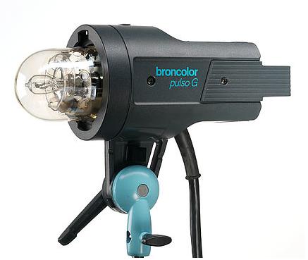 Pulso G Lamp 3200 J