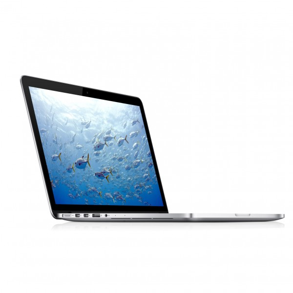 "Apple MacBook Pro 15"" (Pantalla Retina)"