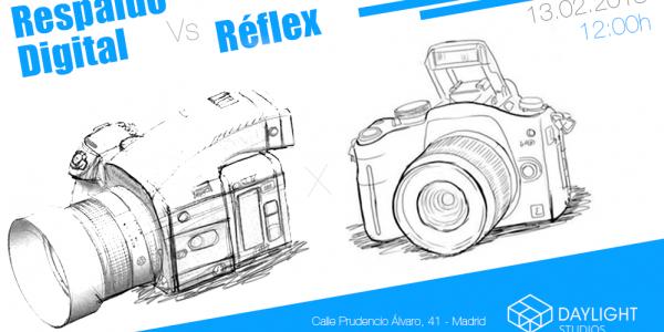 reflex daylight 13
